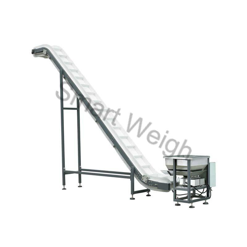Smart Weigh SW-B2 Incline Conveyor