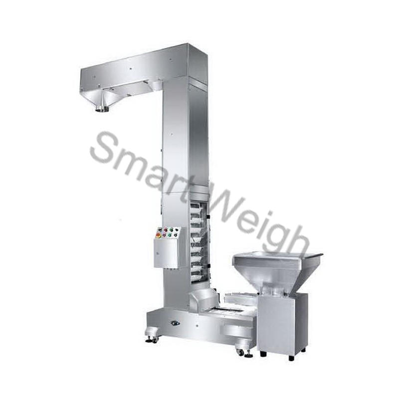 Smart Weigh SW-B1 Bucket Conveyor