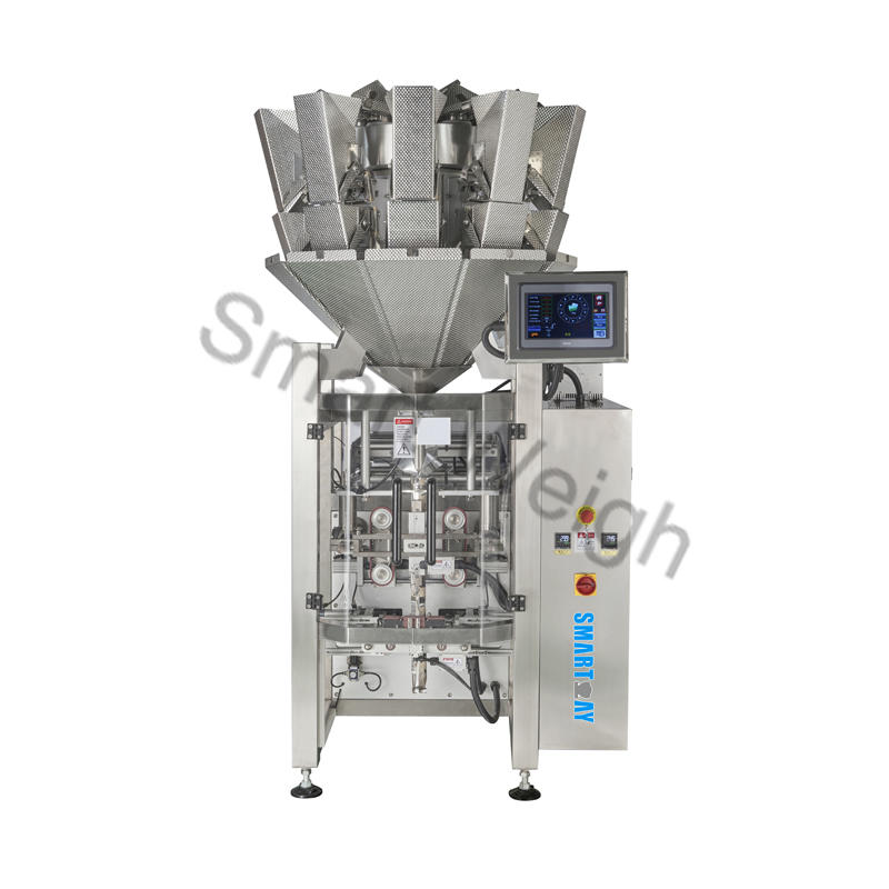 Smart Weigh SW-M10P42 Combined 10 Head Weigher Packing Machine