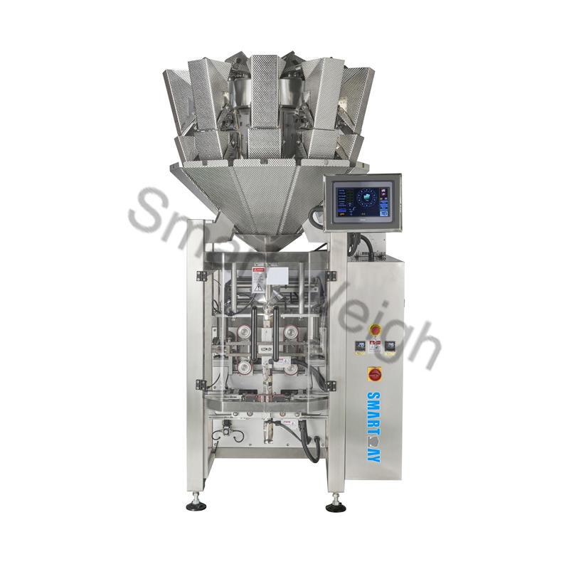 SW-M10P42 Máquina de embalaje combinada 10 Head Pespering