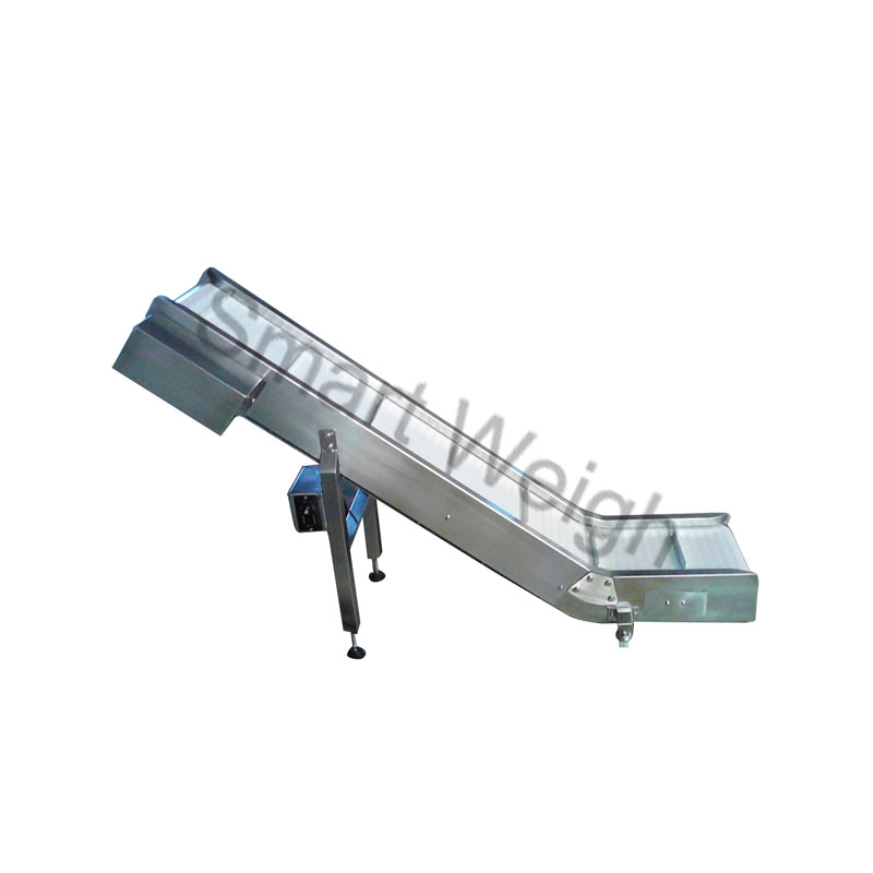 Smart Weigh Smart Weigh SW-B4 Output Conveyor Auxiliaries image2