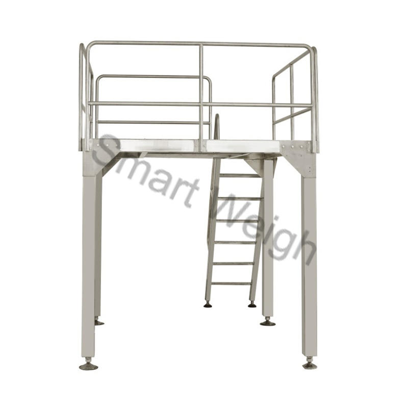 High-quality Smart Weigh Sw-b3 Working Platform Factory