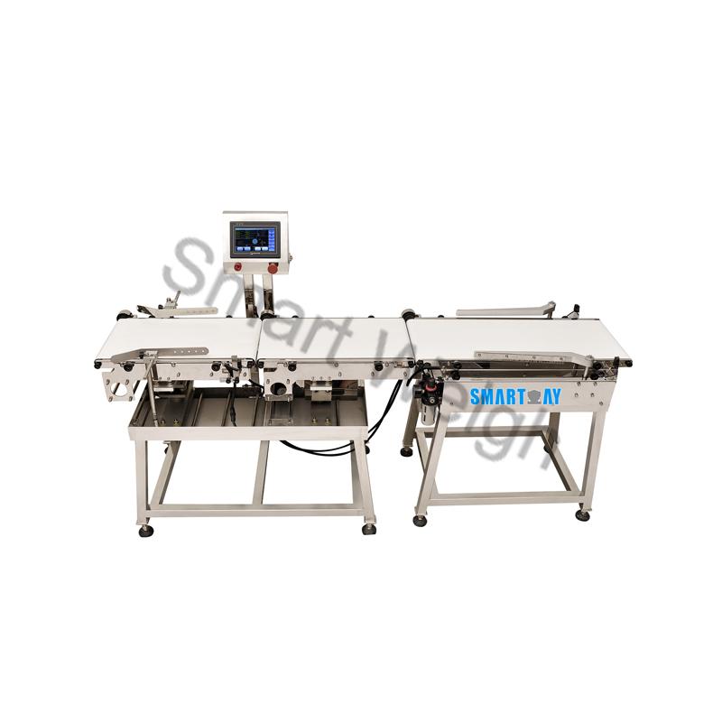 Smart Weigh Smart Weigh SW-C220 Checkweigher Inspection Machine image4
