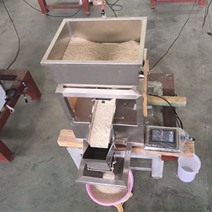 accurate pouch packing machine weigh directly sale for food packing-2