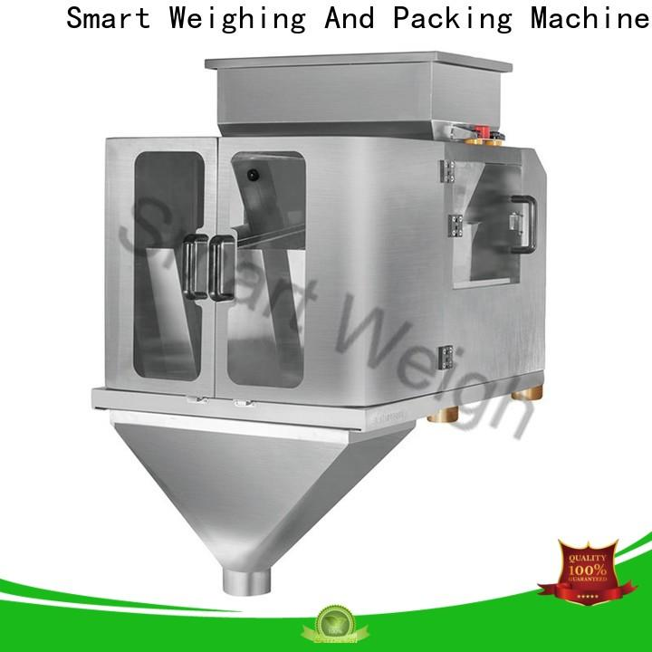 steady tea packing machine price scale company for food packing