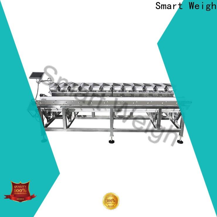 Smart Weigh durable order now for foof handling