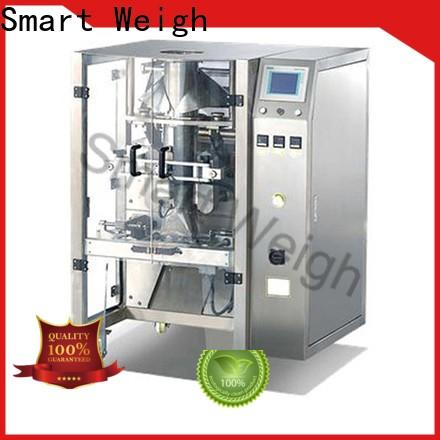 Smart Weigh top grain packaging machine with cheap price for foof handling