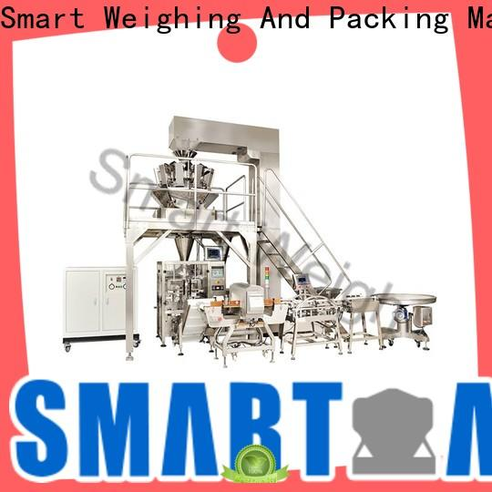 top weighing packing system swpl8 for business for food weighing