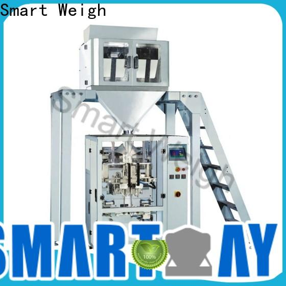 Smart Weigh packaging food packaging systems factory price for food weighing