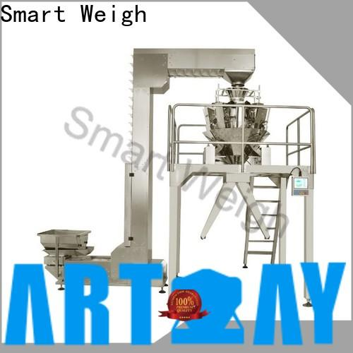 durable auto bagging system weigher China manufacturer for foof handling
