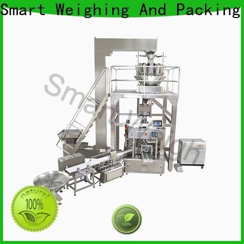 Smart Weigh bnana smart packaging system suppliers for foof handling
