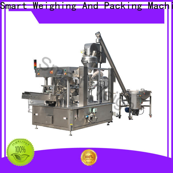 durable packing system automatic swpl7 factory price for food packing