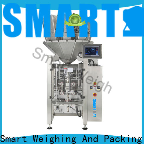 Smart Weigh quality automated packing machine supply for food weighing