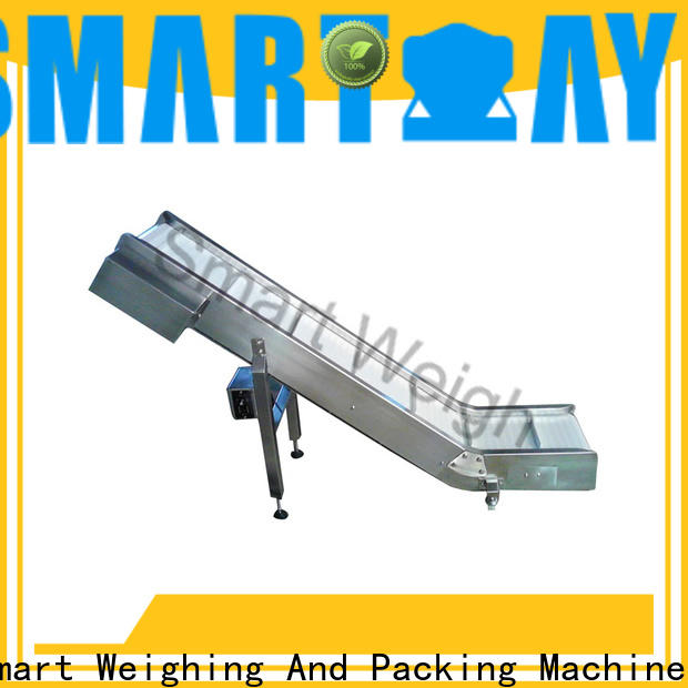 durable working platform weighing free quote for foof handling