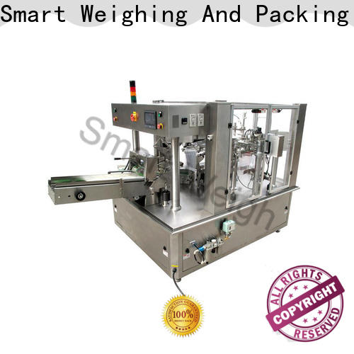 Smart Weigh candy beverage filling machine suppliers for food weighing