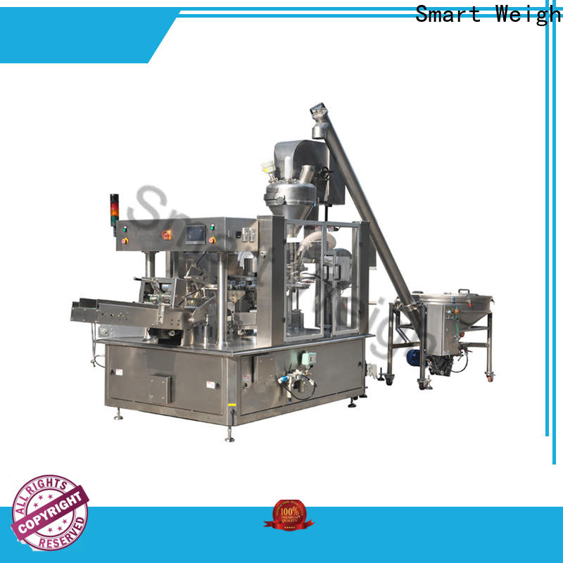 Smart Weigh top package machinery company for business for chips packing