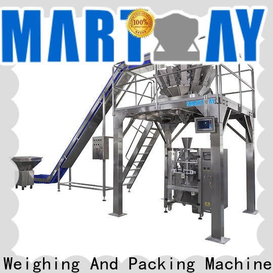 latest packaging equipment systems smart in bulk for foof handling