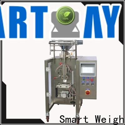 Smart Weigh durable dry food packaging machine for business for food packing
