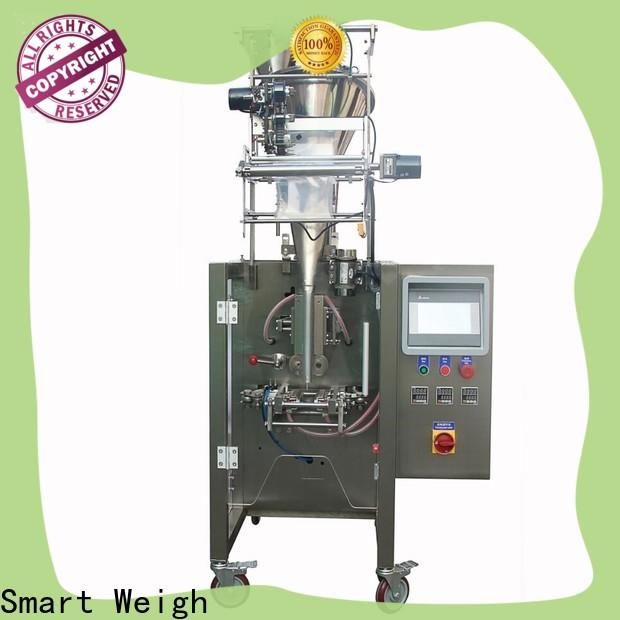 Smart Weigh inexpensive chips packaging machine manufacturers for foof handling