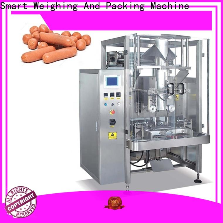 top home packaging machine sealing with good price for food weighing