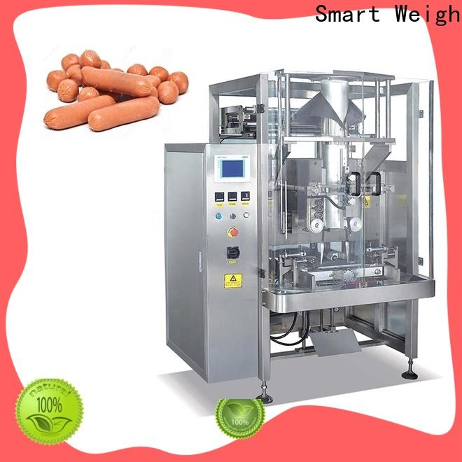 high-quality packing sealing machine dumpling in bulk for food packing