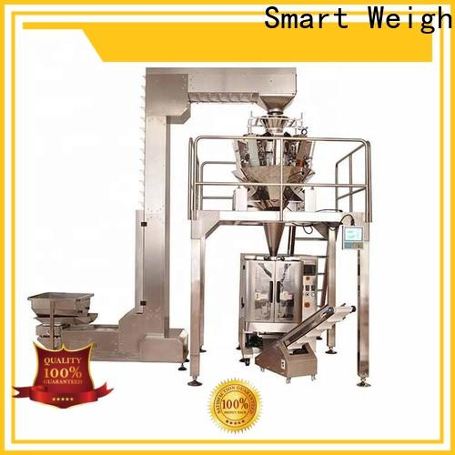 Smart Weigh latest tablet packing machine factory price for food labeling