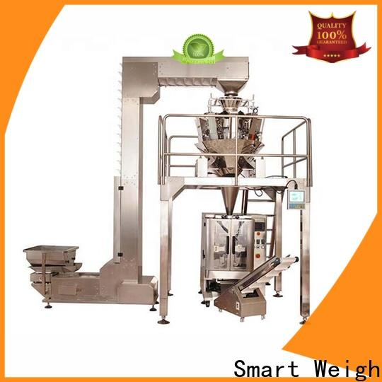 Smart Weigh new air tight packing machine order now for food packing
