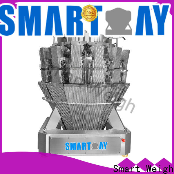 best-selling multihead weigher packing machine weigh suppliers for food labeling