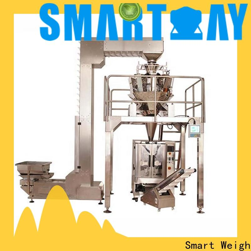 new vegetable packing machine chili with good price for food labeling