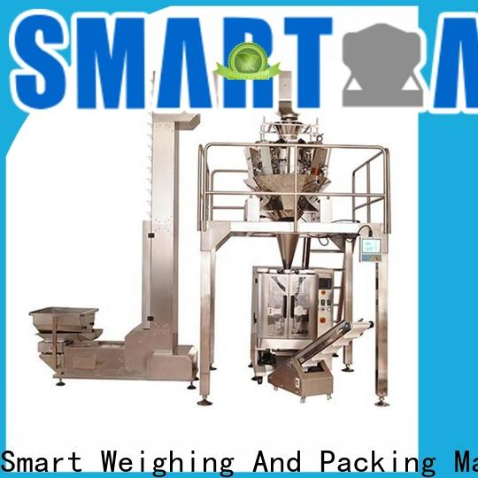 Smart Weigh first-rate surf packing machine company for food packing