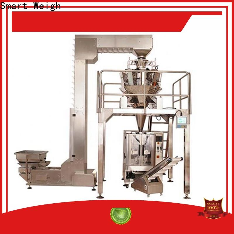 inexpensive pouch filling and sealing machine head for business for food packing