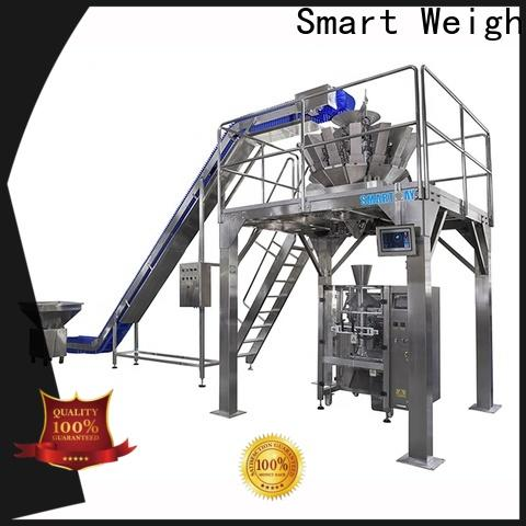 Smart Weigh top industrial vacuum packing machine China manufacturer for food packing