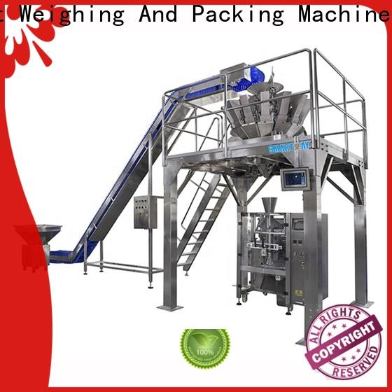 latest automatic packing machine price rate customization for food packing