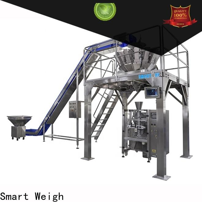 top salt packaging machine packaging free quote for food weighing