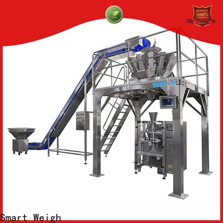 advanced sealing machine version for food packing