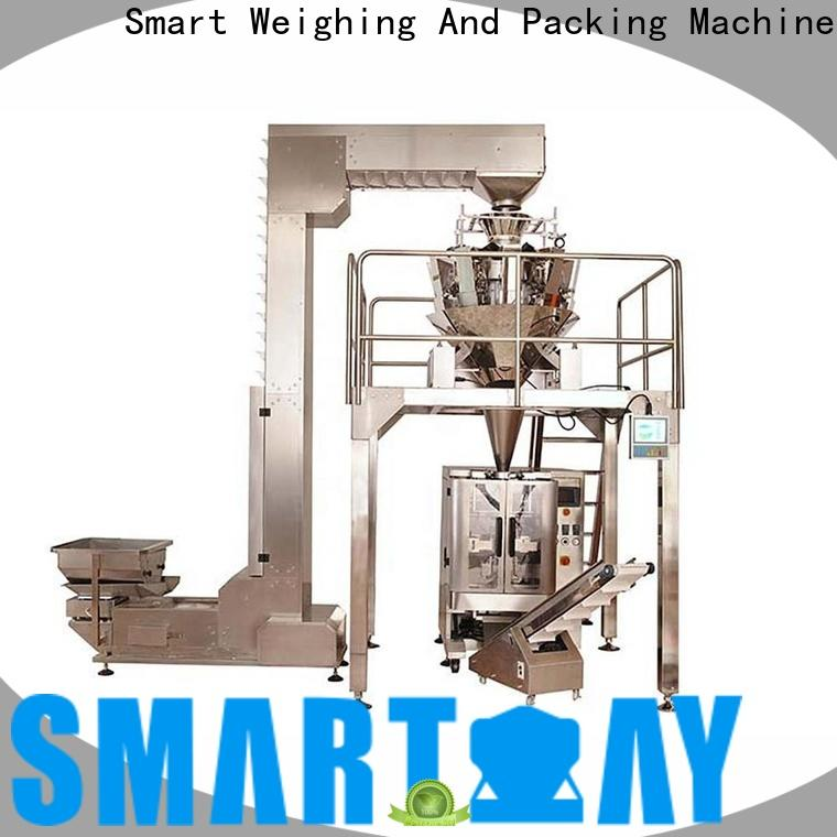 Smart Weigh producing candle packaging machine free quote for food packing