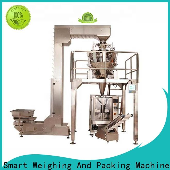Smart Weigh quality food filling equipment for foof handling