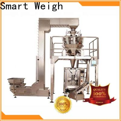 Smart Weigh stable groundnut packaging machine free quote for food packing