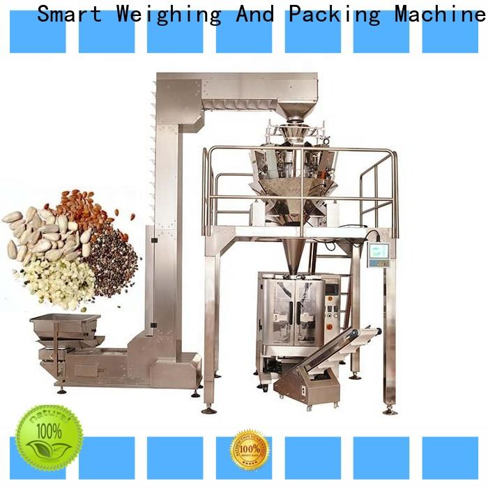 easy operating automated packaging equipment noodles suppliers for food packing