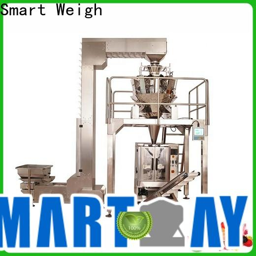 Smart Weigh chili automatic packing factory price for foof handling