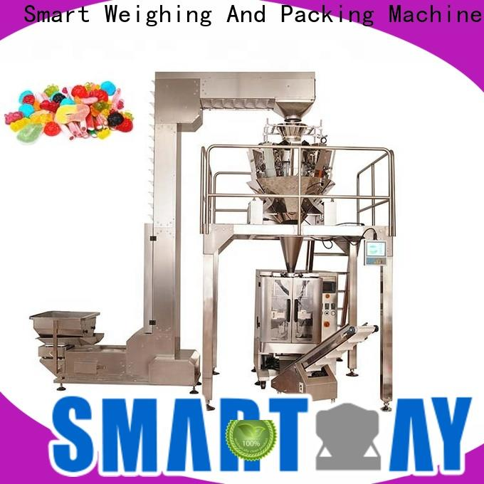 Smart Weigh latest candy packing machine for food packing