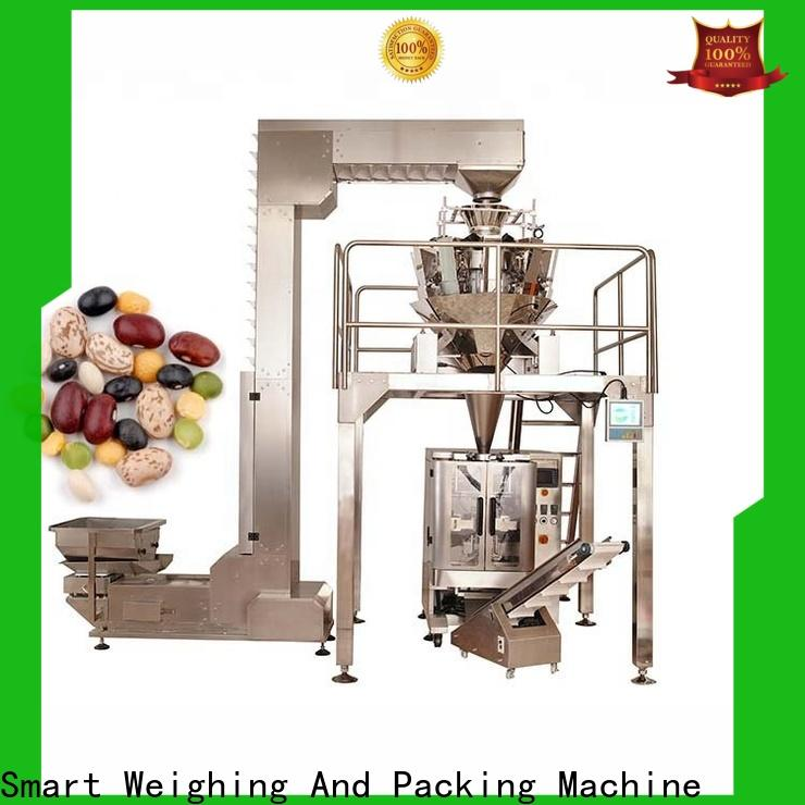best-selling salad packaging machine pillow for business for food packing