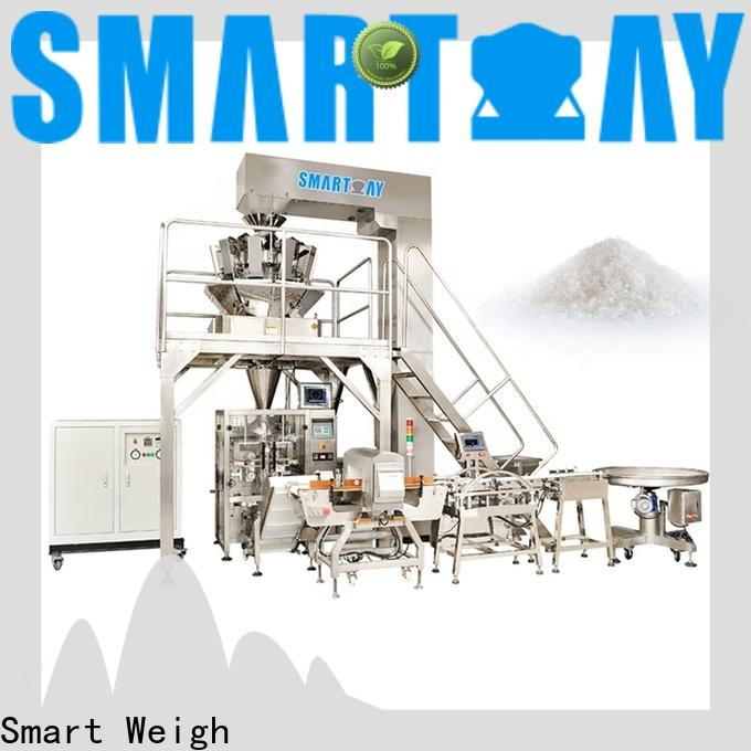 Smart Weigh safety butter packaging machine free quote for food packing