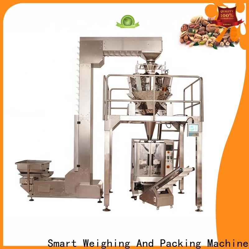 Smart Weigh packaging filler inquire now for food weighing