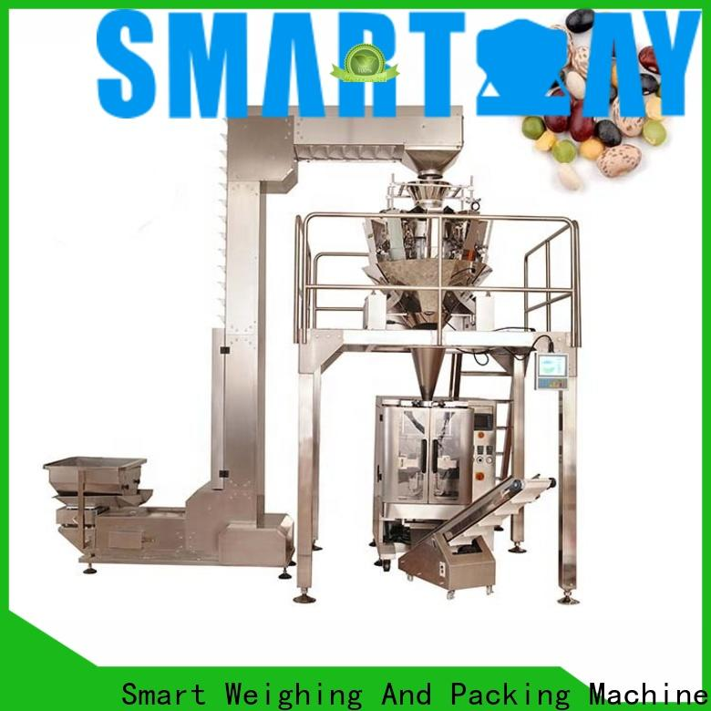 Smart Weigh high-quality packaging machine manufacturers for business for foof handling