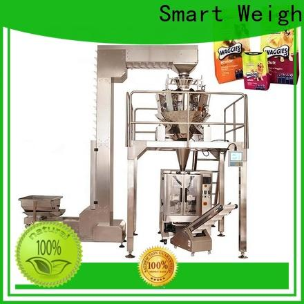 Smart Weigh swm10p42 sauce filling machine in bulk for foof handling