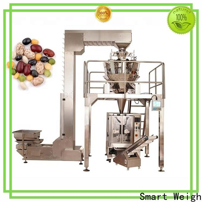 Smart Weigh high quality packaging machine for food packing