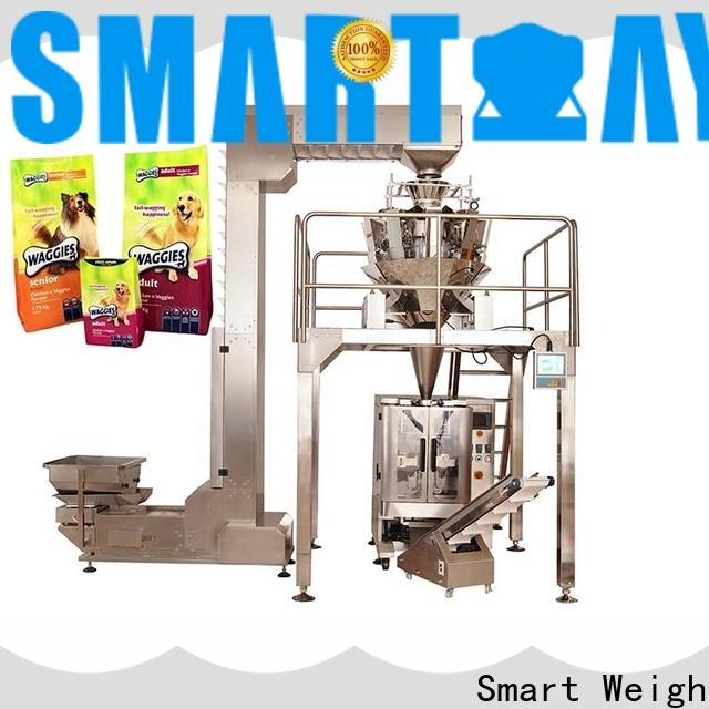 best foam packing machine spices company for foof handling