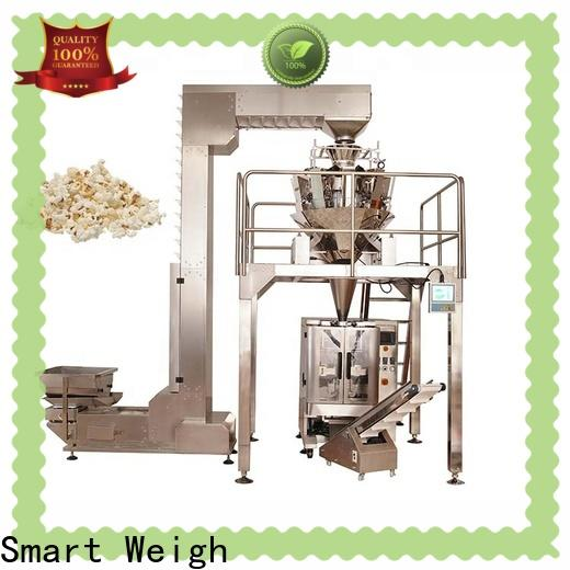 new chips packing machine nuts factory price for foof handling