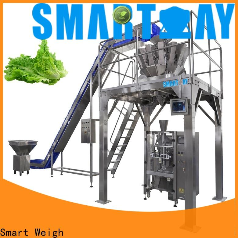 top semi automatic packing machine 220v50hz for foof handling